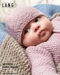 Merino 200 Bebe, Baby Wool, Booklet, Lang Yarns, Babymodelle