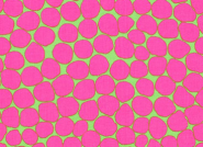 Patchworkstoff, Jumble-Pink by Brandon Mably for Rowan/PWBM053-PINKX