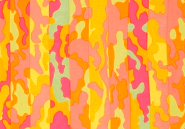 Patchworkstoff, Stripe Camouflage by Brandon Mably for Rowan/PWBM052-SPRIN