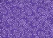 Aboriginal Dot, Iris, Kaffe Fassett Classics 2012, Patchworkstoff, QGP7100-IRISX