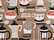 "ANGEBOT: Kaffeemotive ""French Roast"""