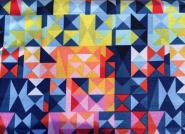 "Patchworkstoff, ""Prism"", PaintBox, Cynthia Rowley for michael miller"
