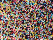 "Patchworkstoff, ""Pointillism"", PaintBox, DC 6036, Cynthia Rowley for michael miller"