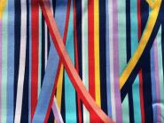 "Patchworkstoff, ""Crazy Stripe"", PaintBox, DC 5863, Cynthia Rowley for michael miller"
