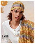 punto 27, Linello, Booklet, Lang Yarns
