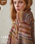 punto 11, LILY, Booklet, Lang Yarns