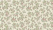 Stechpalmenblätter mit Beeren, Balmoral Holly, 1602,Makower uk