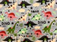 Jersey, Dino, Dinosaurier, wild friend, Fräulein von Julie