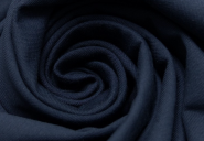 Jersey, blau, dunkelblau, marine, uni