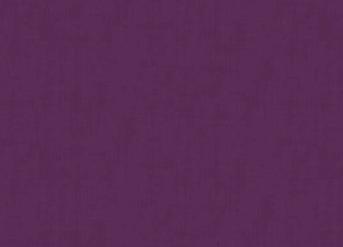 Linen Texture, 1473, L9, Pansy, makower