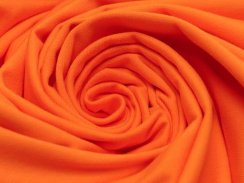 Jersey, orange, uni
