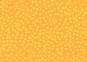 Patchworkstoff, 9386, Buzzin Around  Dots Yellow, gelbe Punkte auf orange