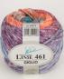 Giglio, Linie 461, Farbverlaufsgarn in edler Garnmischung, 50 g 461