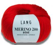 Merino 200 Bebe, Lang Yarns, No Mulesing 71