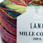 Mille Colori 200 g, Lang Yarns 0946.