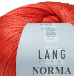 Wolle, NORMA, Lang Yarns, viele tolle Farben 959.